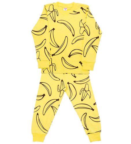 Пижама детская 3-7 №SM630